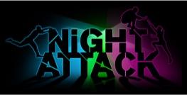 Night Attack logo