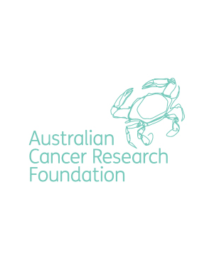 Australian Cancer Research Foundatation Logo